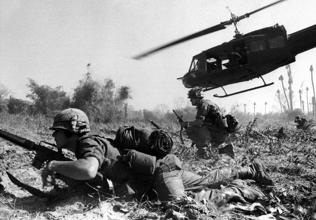 an introduction to the purpose of the vietnam war for the united states Vietnam war, (1954–75), a protracted conflict that pitted the communist government of north vietnam and its allies in south vietnam, known as the viet cong, against the government of south vietnam and its principal ally, the united states.